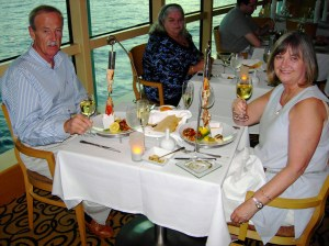 2011 Caribbean & South American Cruise 313