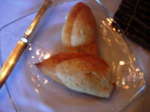 baguettes- Bouchon's Bakery