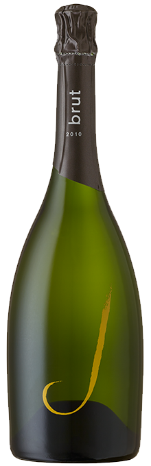 Vintage Brut opens with delightful aromas of almond blossom, green apple and baked apricot