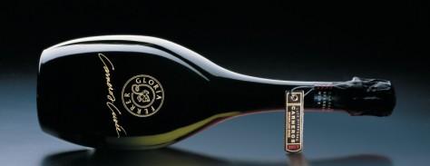 The Carneros Cuvée is Gloria Ferrer's flagship Tête de Cuvée sparkling wine.